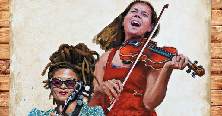 Valerie June and the Intersectional Protest Folk LPs Defining Nu-America #headphones #music #headphones