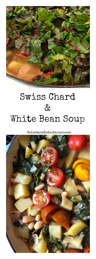 Swiss Chard! on Pinterest | Rainbow chard, Sauteed swiss chard and