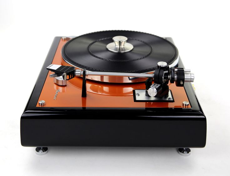 thorens td 160 turntable designer piece revised audio. Black Bedroom Furniture Sets. Home Design Ideas