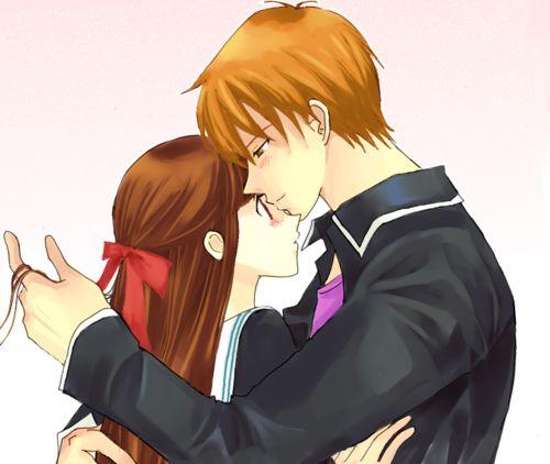 Inspiration: Anime/Manga Characters: A