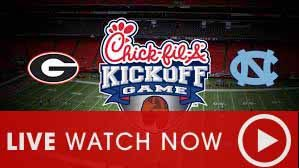 FB lover's like to watch this Chick-fil-A Kickoff Game 2016 live and play. The…