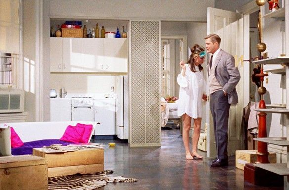 9 Decorating Ideas From Breakfast at Tiffany's