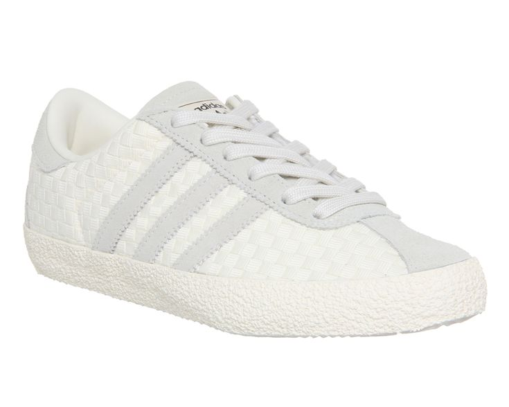 Adidas Gazelle 70's Cream White - Hers trainers
