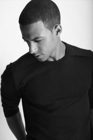 JLS! Marvin. I love you!