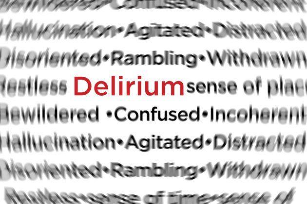 Salud   15 de Marzo: Día Mundial del Delirium o Síndrome Confusional Agudo  El Delirium o Síndrome Confusional Agudo (SCA) es un cuadro de deterioro rápido de la función cognitiva que suele confundirse con demencia. Sin embargo no es una enfermedad sino un síntoma.  Sus causas son principalmente clínicas y suele revertirse si se realiza el tratamiento adecuado. Cualquier persona puede tener SCA aunque los Adultos Mayores y personas con demencia son los más vulnerables.  La Dra. Carolina Díaz…