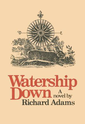 9 best books worth reading images on pinterest books to read watership down by richard adams one of my top ten all time favorites have read it multiple times fandeluxe Choice Image