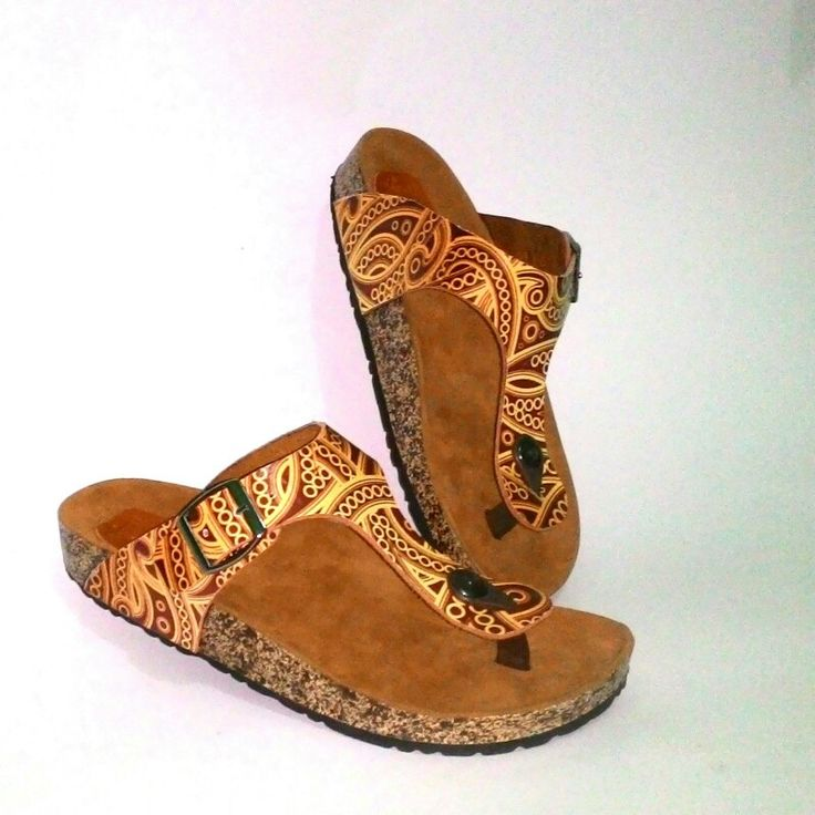 Glamour batik