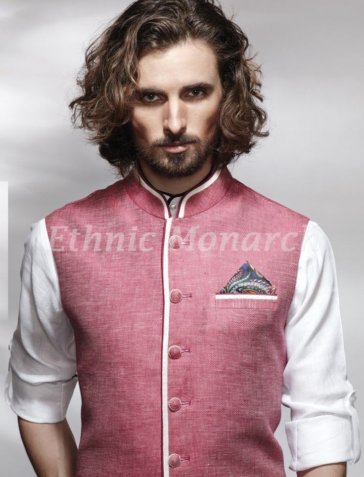 117 best Nehru Jackets images on Pinterest | Nehru jackets, Sherwani ...