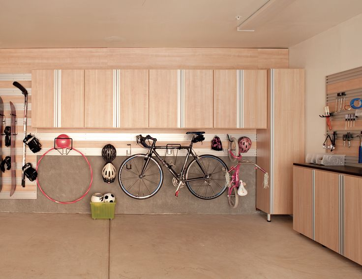 17 best ideas about garage storage cabinets on pinterest for California closets reno