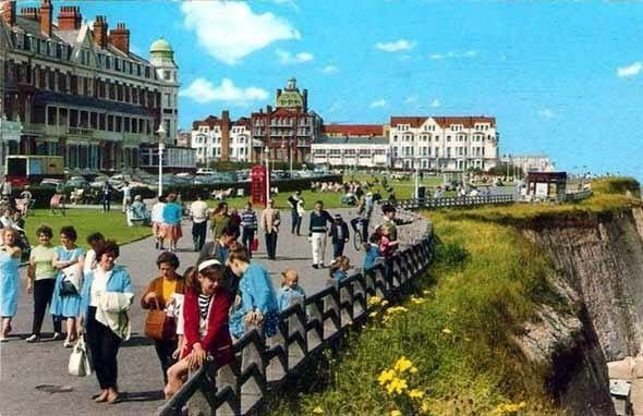 Hotels in Margate and Cliftonville Kent England