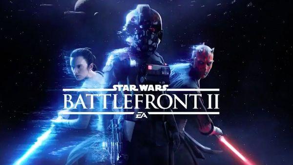 Star Wars: Battlefront II Video Game Trailer Leaks Online Early #StarWars
