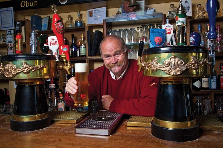Black Dog Village Pub and Bistro, Bayfield Ontario