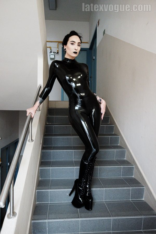 Black latex from LatexVogue.com taken by www.murhaaya.com More at: www.latexvogue.com . . .  #latex #bodysuit #fetish #rubber #latexcatsuit #rubberdoll #pervy #latexfetish #latexmodel #rubbermodel #latexfetishmodel #shooting #blacklatex #catsuit#kinkychicks  #rubbercatsuit #sexygirl #latexgirl #shiny #alternativemodel #rubbergirl #rubberskin #latexwear #latexbodysuit #totallynormal #latexinpublic #fashiondesign