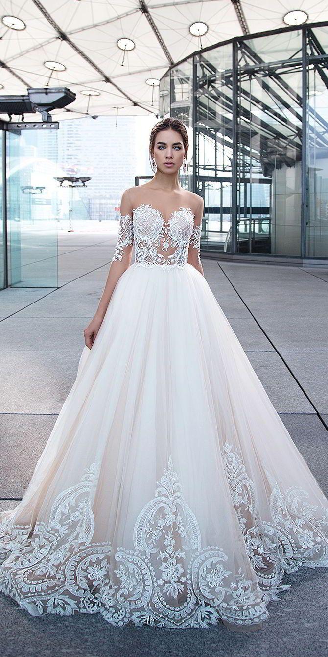 Lorenzo Rossi 2017 Wedding Dress