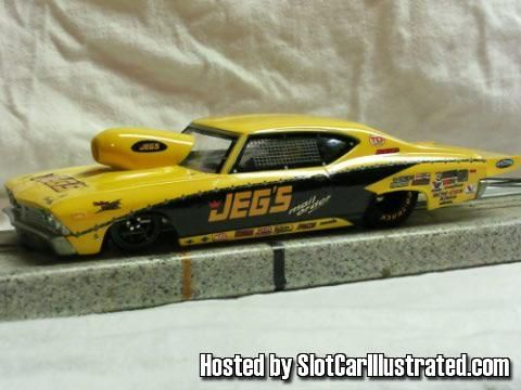 Heads Up 1/24 Scale Drag Racing Rules Set - Page 2 - Slot Car ...