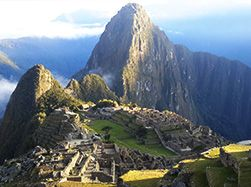Action Peru treks short $535/p