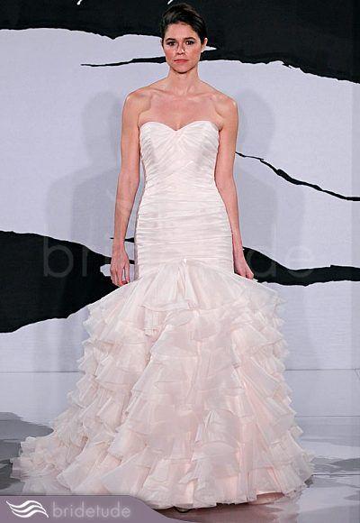 a5d9513cd0d0 Dennis Basso Kleinfeld Wedding Dresses