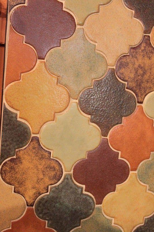 26 Best Images About Tabarka Tile On Pinterest Paris