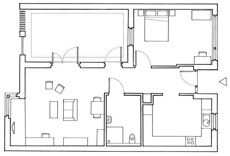 Barking bungalows Housing for Elders, 1 Bedroom Units