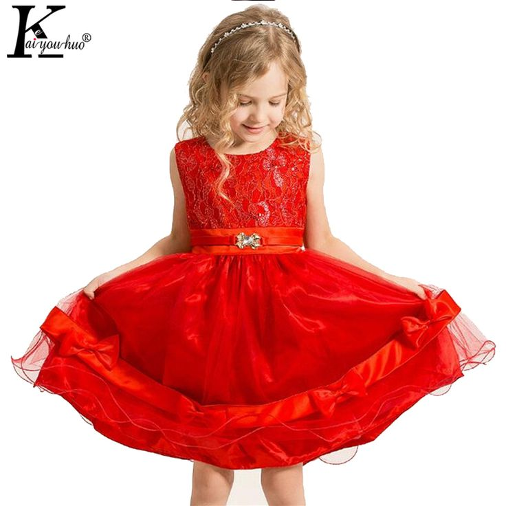 1000  ideas about Party Dresses For Girls on Pinterest - Princess ...