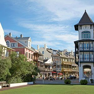 All About Rosemary Beach | Learn More About Rosemary Beach | CoastalLiving.com