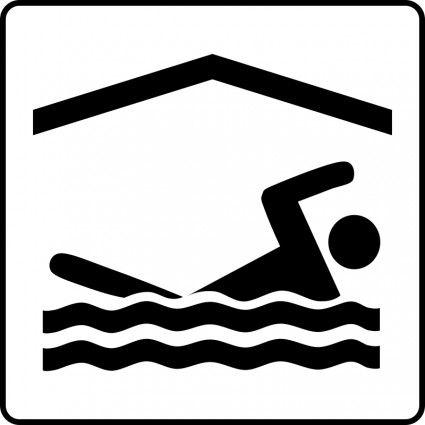 icono del hotel tiene piscina cubierta