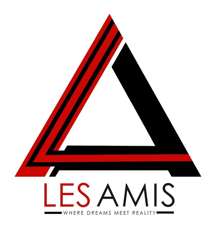 LesAmis by GamePhaseDesign