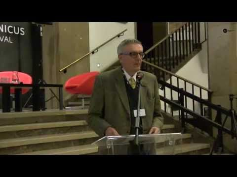 Copernicus Festival – Małe rewolucje 2014 » On the Relationship Between Science and Humanities