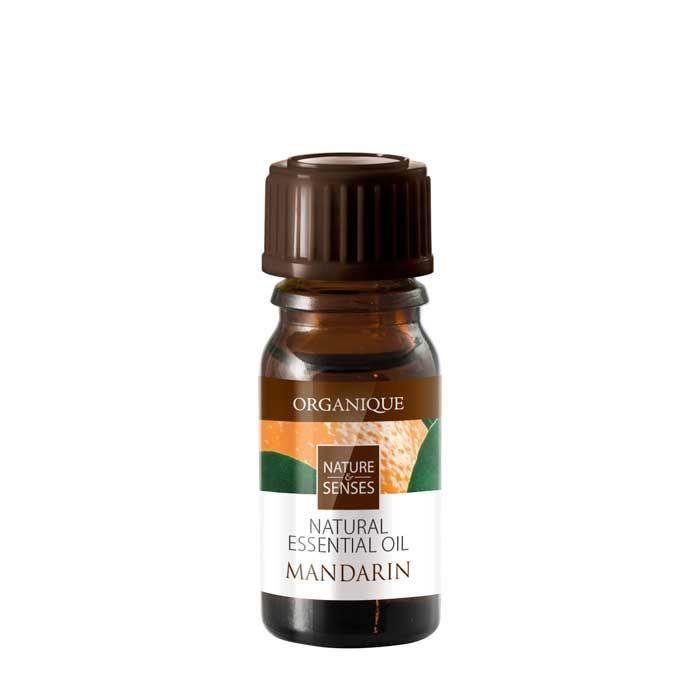 Olejek do aromaterapii Mandarynkowy
