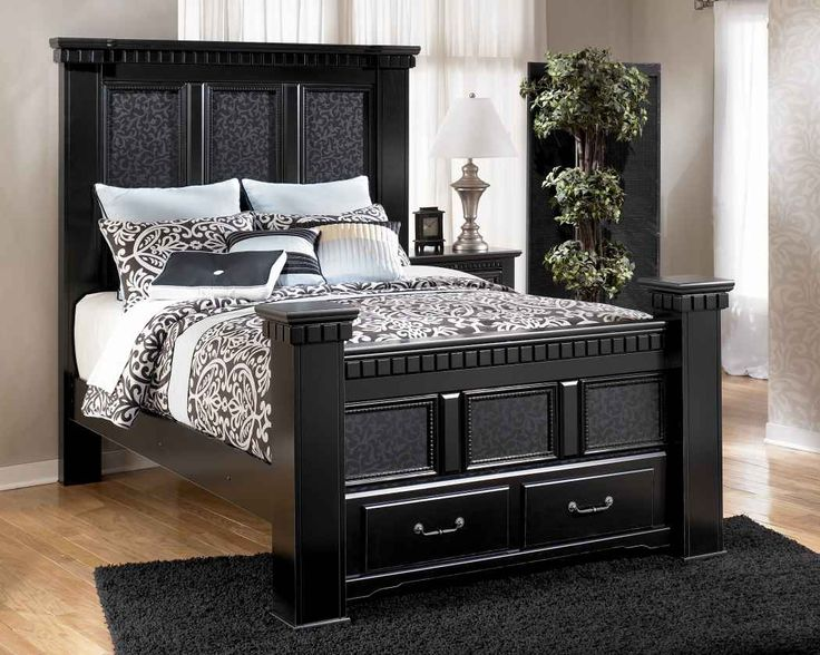 1000 Images About Beds Amp Bedrooms On Pinterest Poster