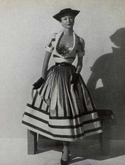 2322 best images about Vintage clothes on Pinterest