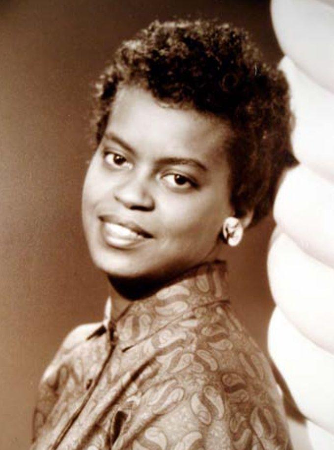 Before Barack Obama: The young Michelle Obama | Public Radio ...