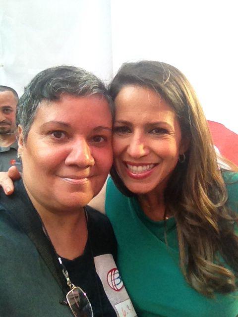 Marisol Castro #channel 11 news!