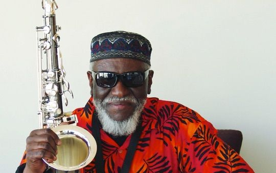 Masterful Pharoah Sanders resonates at Ronnie's - Jazz FM