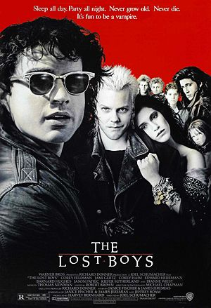 The Lost Boys | dir. Joel Schumacher | 1987 | Movie