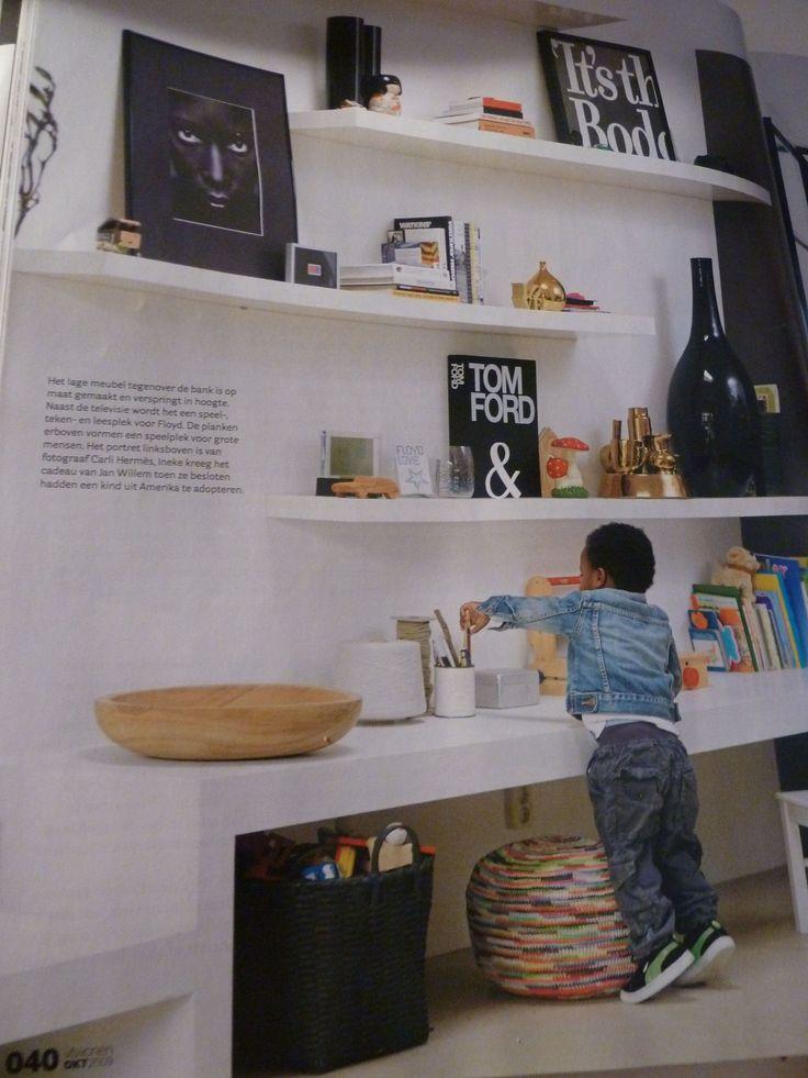 Ideeen Kast Woonkamer : Kast woonkamer pixels ideeen interieur
