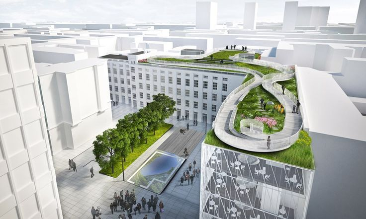 przestrzenie publiczne przed budynkami publicznymi - Szukaj w Google