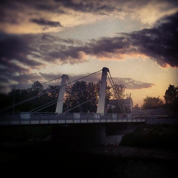 Chrenovský Most,Nitra