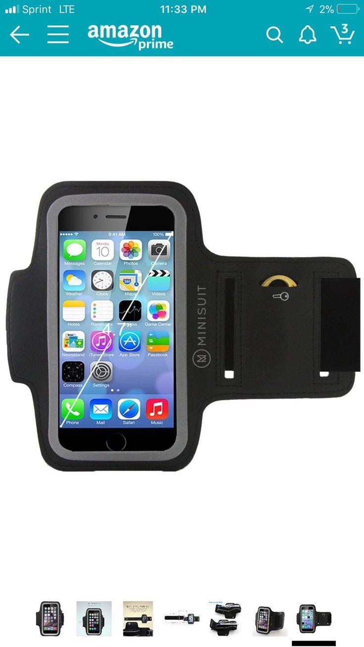 2 Minisuit Sporty Armband Key Holder - Mercari: The Selling App