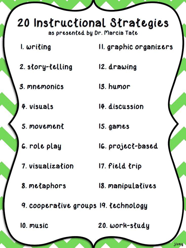 Related literature accounting teaching strategies