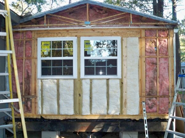 383 Best Images About Mobile Home Remodel On Pinterest