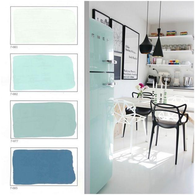WABI SABI Scandinavia - Design, Art and DIY.: Colors