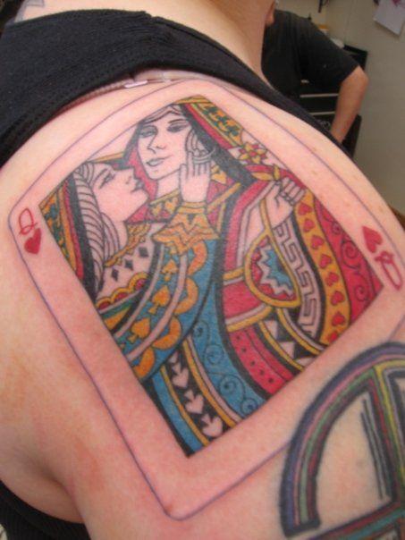 c1ea80aba3dfd Top Lesbian Tattoo Ideas | tattoos | Pride tattoo, Gay tattoo, Girl ...