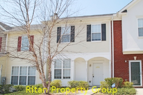 Riverdale 2/2.5 Townhouse - Open Floor Plan!  6087 Camden Forrest Dr., Riverdale, GA  30296 Ritan Property Group Rental Listings