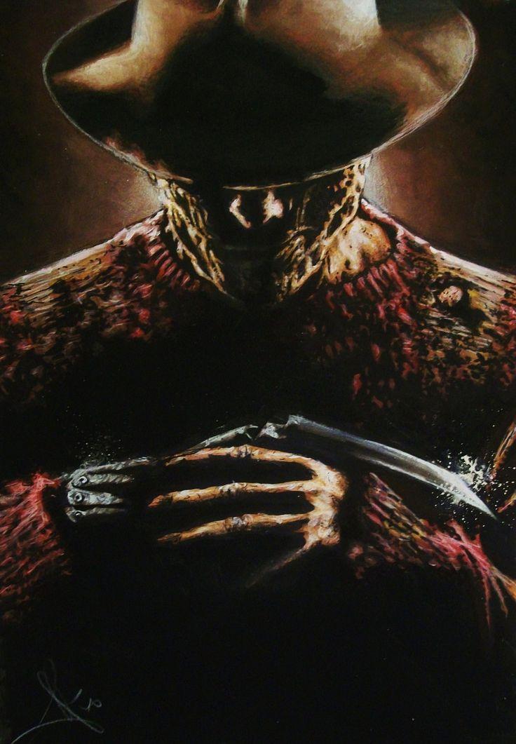 Jakie Earle Haley Is Freddy In New Nightmare On Elm Street