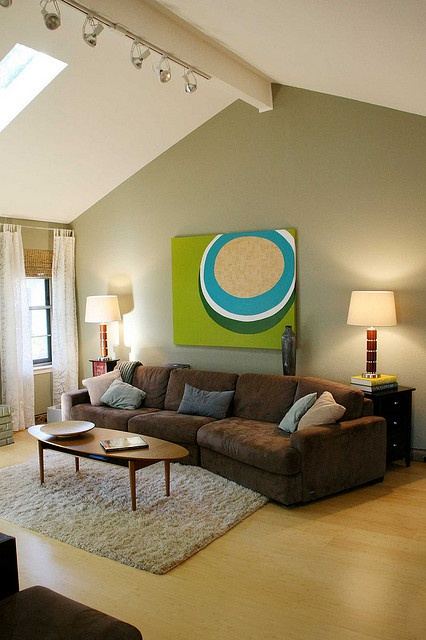 Living Room Lighting Living Rooms And Lighting Solutions On Pinterest