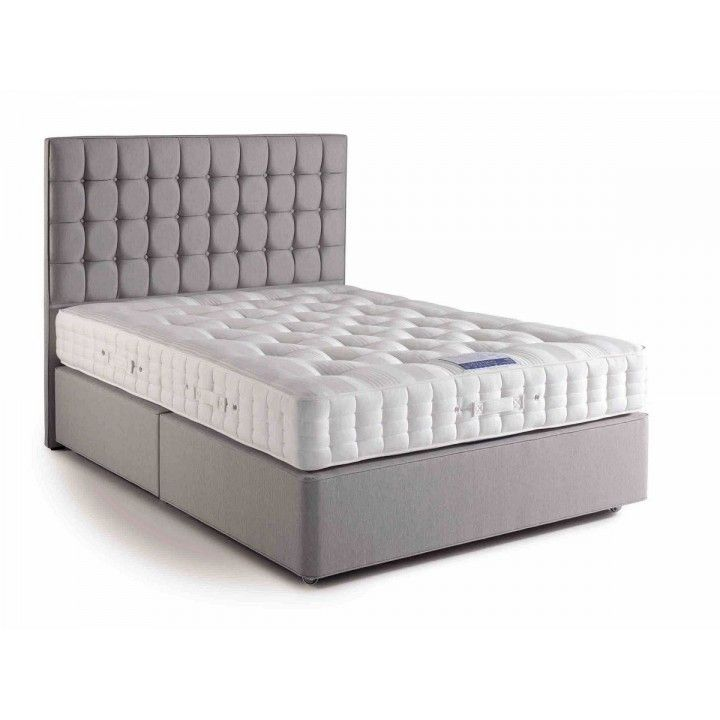 Hypnos Orthos Cashmere Super King Size Zip & Link Mattress for £1,284.40