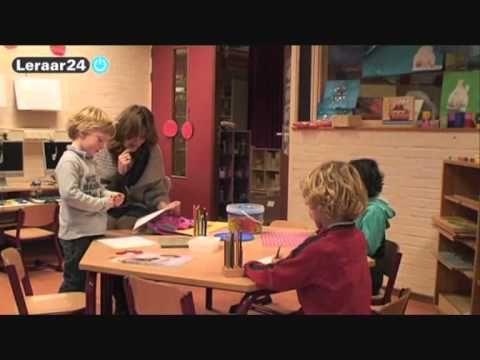 Leespraat bij Downsyndroom in het reguliere onderwijs