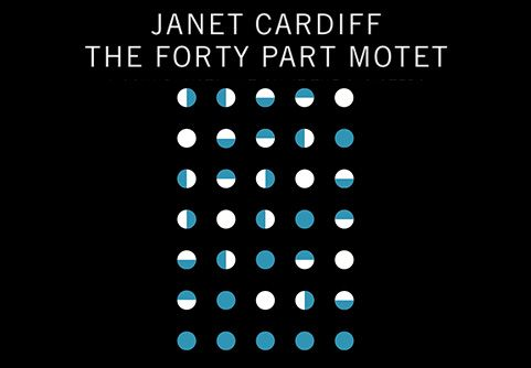 """On view through December 8, 2013, """"The Forty Part Motet"""" (2001), a sound installation by Janet Cardiff (Canadian, born 1957), is the first presentation of contemporary art at The Cloisters."""