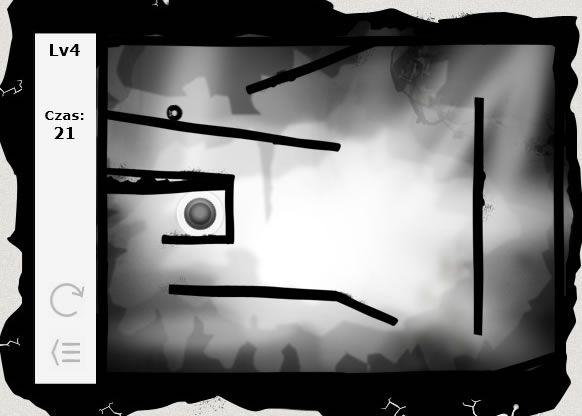 Gra przeglądarkowa Gravity Cave - nowatorska, wciągająca gra. Minimalistyczna grafika ma swój niepowtarzalny, jedyny w swoim rodzaju klimacik